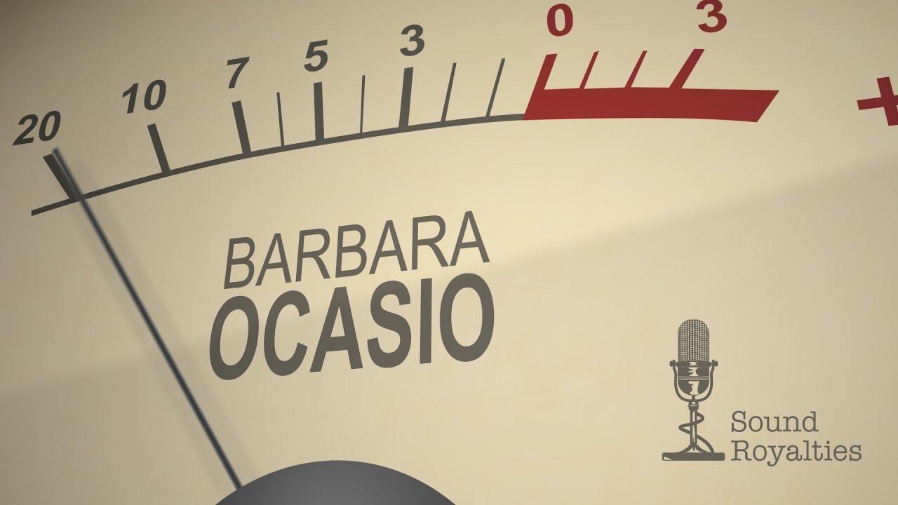 Barbara Ocasio – VP of Operations  (Spanish)