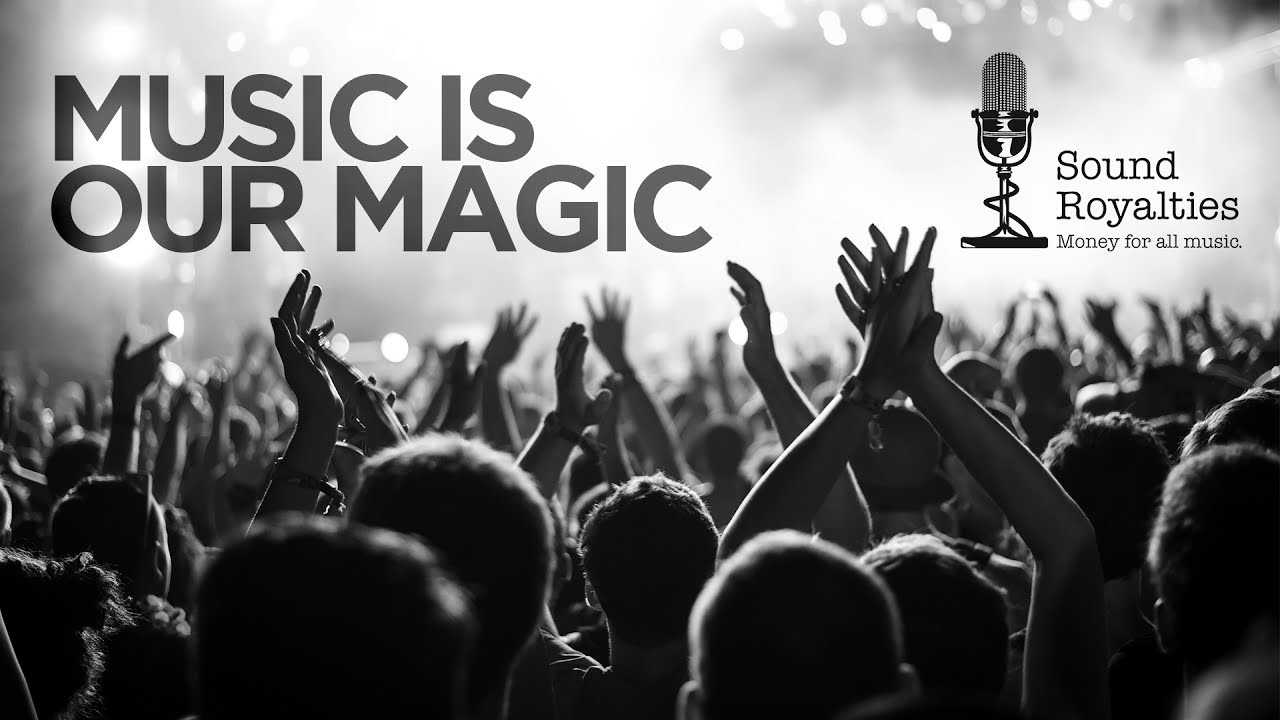 Music is Our Magic