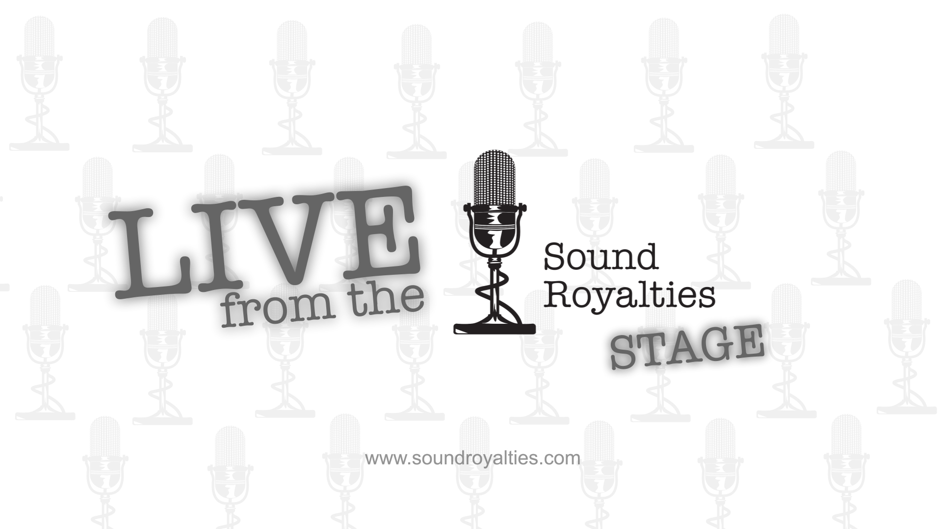 Ashley McBryde Live at the Sound Royalties Stage