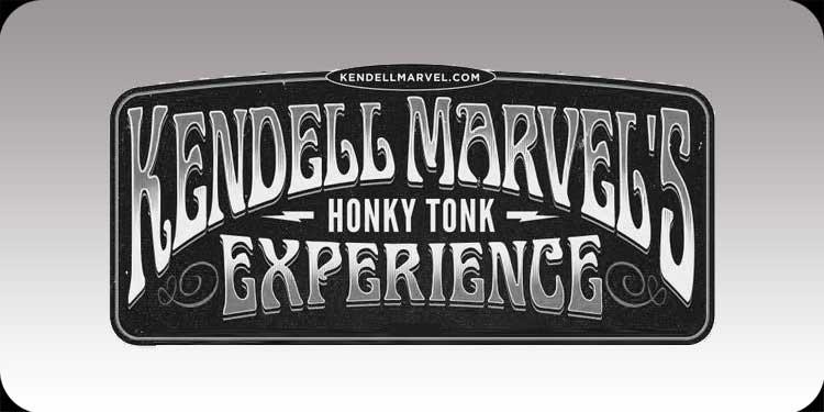 Sound Royalties Sponsoring Kendell Marvel's Honky Tonk