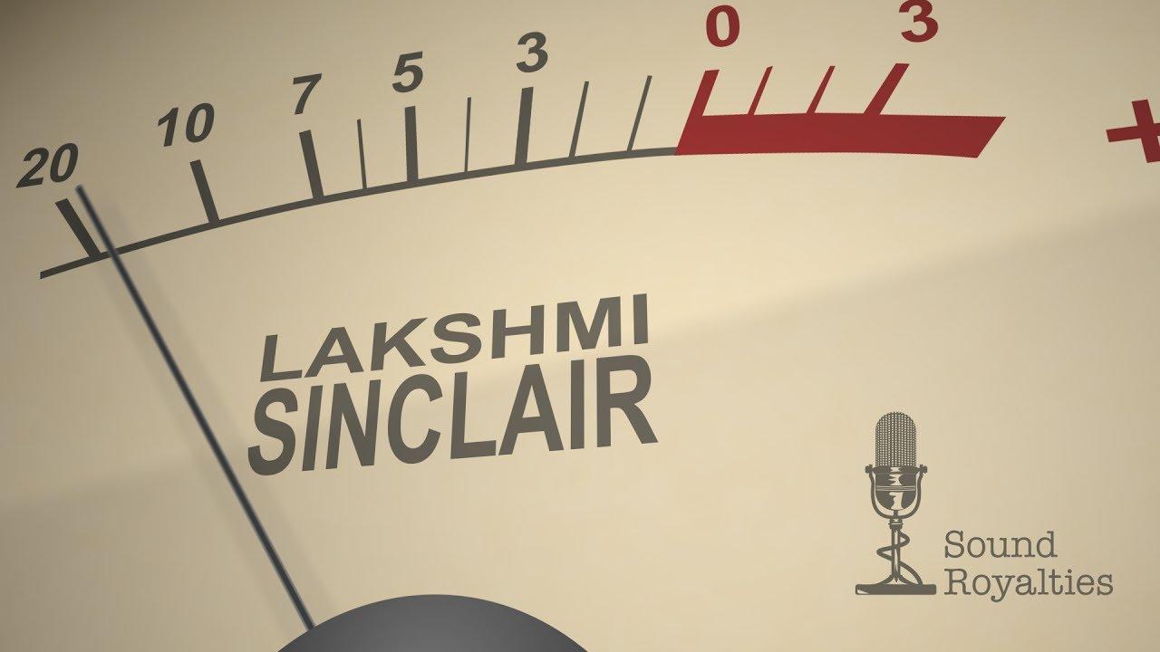 Lakshmi Sinclair Royalty Specialist