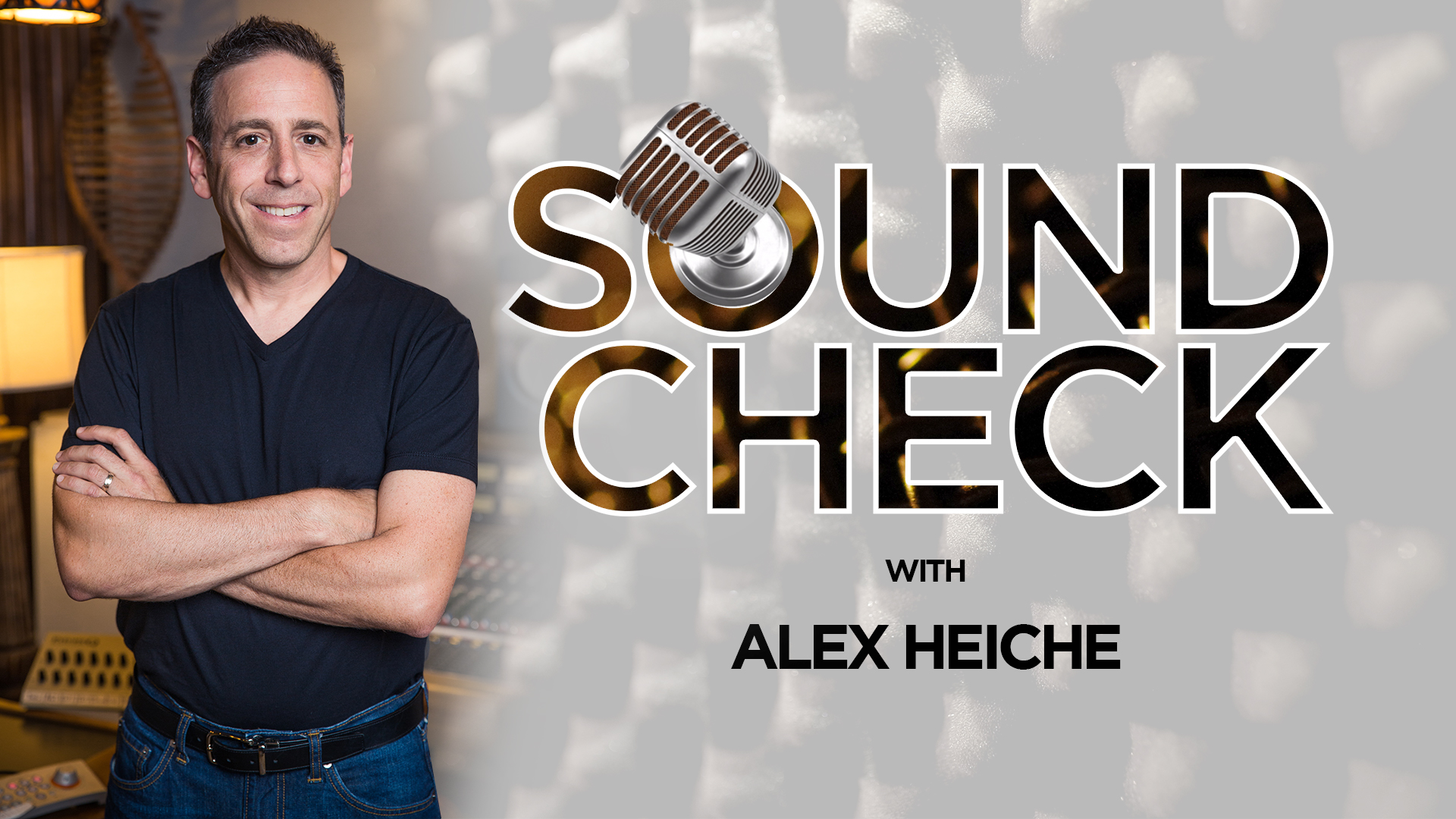 Sound Check with Alex Heiche:<br/> What is Sound Royalties?