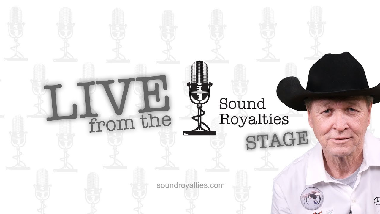 Kolby Wyatt – Live from the Sound Royalties Stage