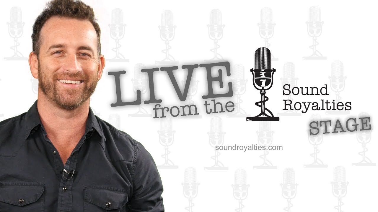 Brett Loper – Live from the Sound Royalties Stage