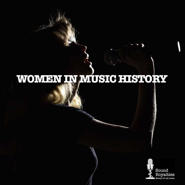 Women in Music History