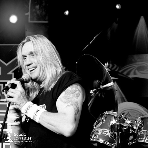 Q & A with Drummer <br/>Nicko McBrain of Iron Maiden