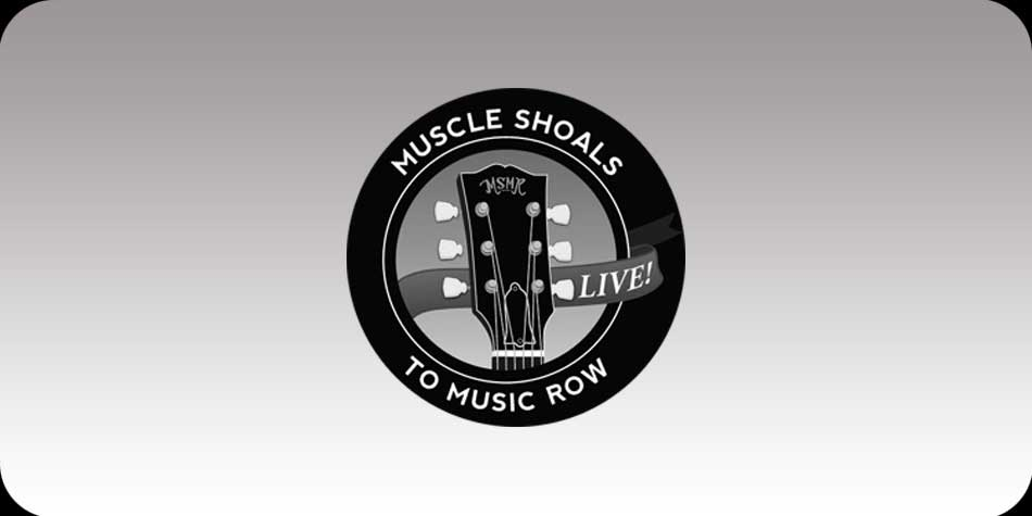 Muscle Shoals to Music Row LIVE LOGO Cover Photo