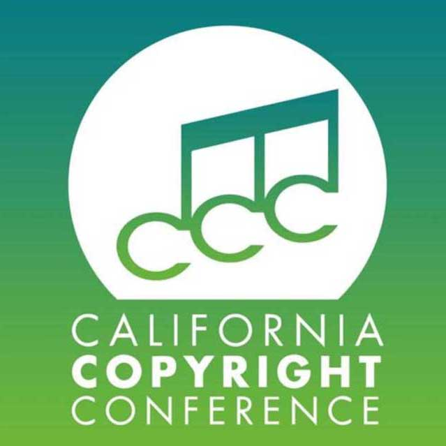 California copyright conference What's In Your Wallet?