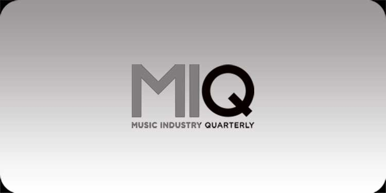 meet Alex heiche - Music Industry Quarterly