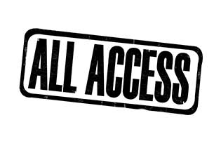 all access do com logo